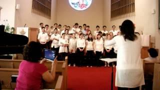 Cantar (Sing!) - Jay Althouse