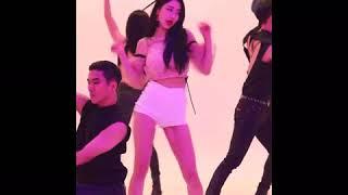 [60fps] Gyeong Ree (경리) - Blue Moon (어젯밤 ) - Blue Moon Dance Fancam