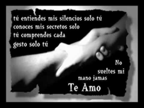 Videos Para Dedicar De Frases De Amor Yo Te Voy A Amar Nsync