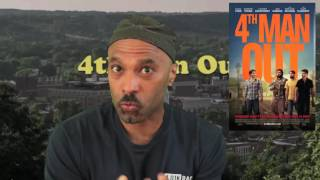Review - 4th Man Out