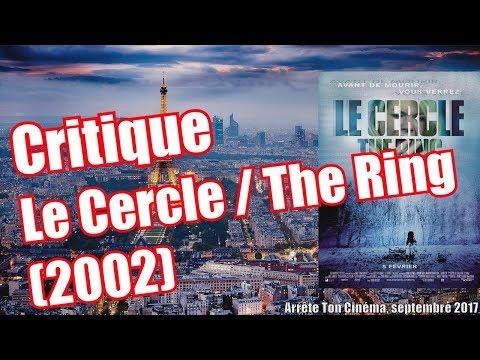 Critique Le Cercle / The Ring (2002)