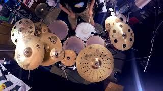 Atreyu - Safety Pin (Drum Cover) - Brendan Shea