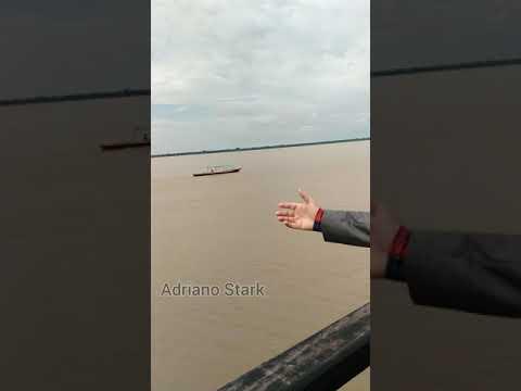 Apresento Belém do Pará