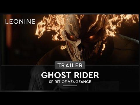 ghost rider ganzer film deutsch