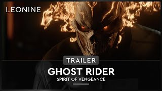 Ghost Rider: Spirit of Vengeance - Trailer (deutsch/german)