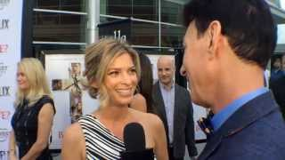 Tracy Lindsey Melchior On The Countdown On The Road To Daytime Emmy's on PopTV