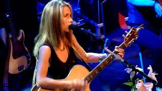 Heather Nova - Truth and Bone @ Paradiso (10/12)