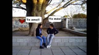 Amor Secreto (Fotonovela)