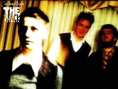 Cocteu twins  (BLACK SESSION)  Iceblink Luck