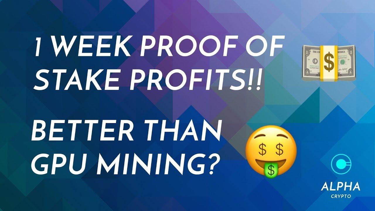 lisk cryptocurrency mining profit