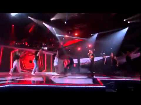 Rory Taylor ITV Superstar Singing Stronger