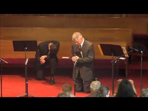 """Sabbath 6-06-2015 """"The Sixth Plague.""""   Peter Gregory"""