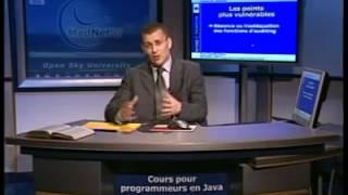 44   Sécurité Formation Java par Prof Zniber Taoufik
