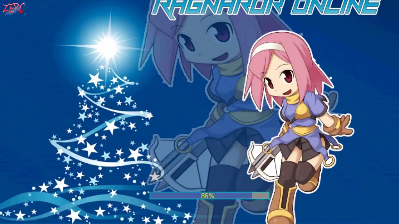 Ragnarok Neoon - Orc hero MVP
