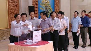 Văn phòng Chính phủ quyên góp ủng hộ đồng bào Bắc Bộ, Bắc Trung Bộ bị thiệt hại do mưa lũ