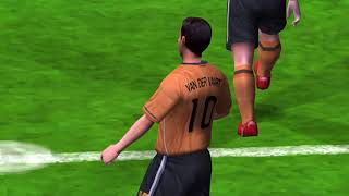 """""""2010 FIFA World Cup South Africa"""" Longplay [PSP]"""