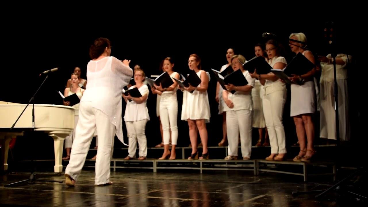 Καλοκαιρινό χορωδιακό ρεσιτάλ από τις χορωδίες «Womensing και Ορφέα Τρίπολης»