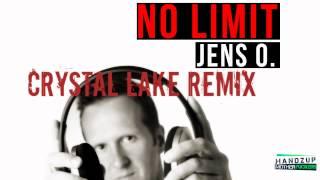 Jens O. - No Limit (Crystal Lake Re...