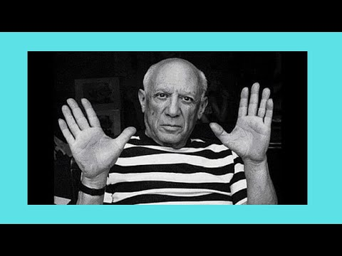 EXPLORING OSLO: Pablo Picasso's priceless paintings, Nationa