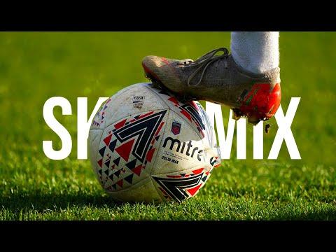 Crazy Football Skills 2020 - Skill Mix #4 | HD