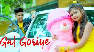 Gal Goriye 🙄 गल गोरीए 🍓High Rated Gabru 😃 हाई रेटेड गबरू 🎤Guru Randhawa 😎new Hindi video 2021