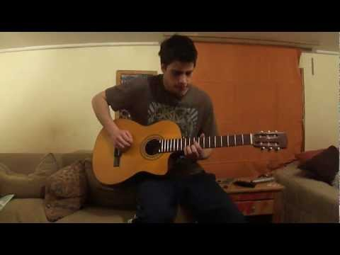 Aqueous transmission guitar