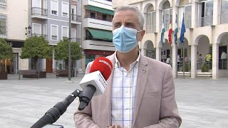 Lucena sugiere a la Junta que adopte medidas para limitar la movilidad de la ciudad