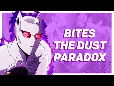 The Bites The Dust Paradox | Kaleb I.A.