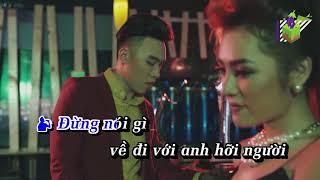 Lam Lai Cuoc doi Karaoke TrinhDinhQuang