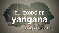 El Éxodo de Yangana el 1 de Diciembre en la CCE