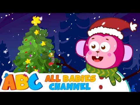 Клип Jingle Bells - We Wish you a Merry Christmas