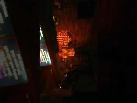 Tummo @ Ellis Island Karaoke