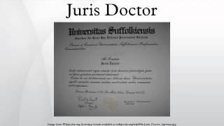 Juris Doctor(, 2014-07-30T14:55:24.000Z)