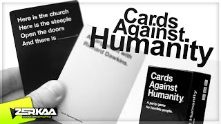 MOST OFFENSIVE GAME EVER? | CARDS AGAINST HUMANITY