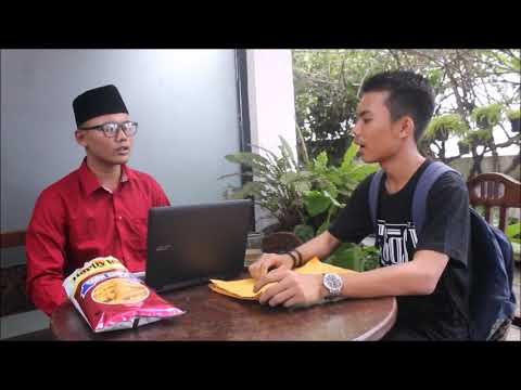 FILM KORUPSI / ATRON JAKARTA / AMGKATAN 21