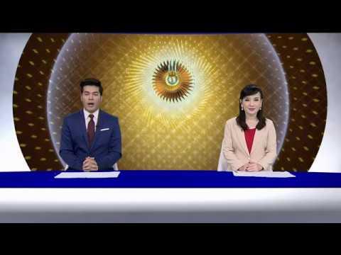 ♚ 24JAN18 泰国王室每日新闻 Daily News of Thai Royal Family ข่าวในพระราชสำนัก ๒๔ ม․ค․๖๑「2 ∕ 2」