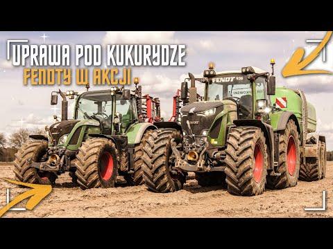 ☆ Nowy Nabytek W Akcji ! ☆ Uprawa Pod Kukurydzę 2020 ! ✔ GR Łepkowscy  ☆ [AgroTechnik Trafiły]