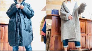Модные Пуховики тренды Осень зима 2021