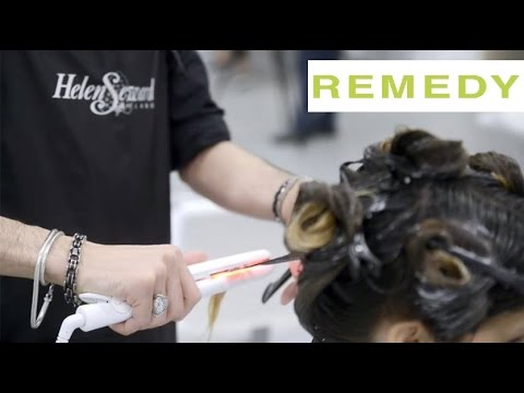 MEDITER REMEDY, hair progressive reconstruction programme