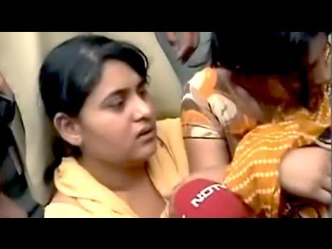 Papa wrote to us that he was craving for home-cooked food: Sarabjit Singh's daughter
