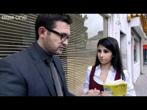Don't Cry Gavin - The Apprentice - Series 7 Episode 3 - BBC One