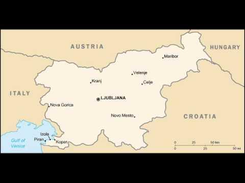 Slavic Countries