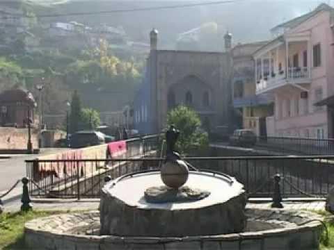 Tbilisi , capital of Georgia. part I