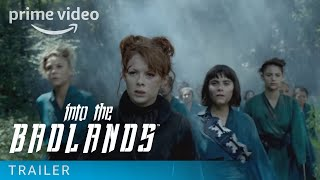 Into the Badlands Season 1 Episode 3 Preview | Amazon Prime