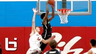 Josh Jackson Does It All Against Balboa City | FULL Highlights