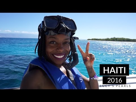 Breathtaking Views of Haiti: What They Never Show You