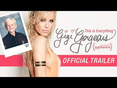 Thumbnail: This Is Everything: Gigi Gorgeous - OFFICIAL TRAILER