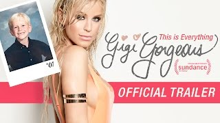 This Is Everything: Gigi Gorgeous - OFFICIAL TRAILER thumbnail