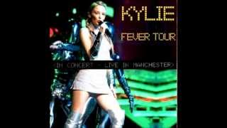 Kylie Minogue - I Should Be So Lucky / Dreams (KylieFever2002 Tour Studio Version)