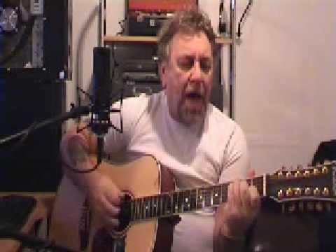 Lindisfarne Meet Me On The Corner Guitar Cover Youtube